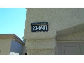 9521 Yucca Blossom Dr, Las Vegas, NV 89134