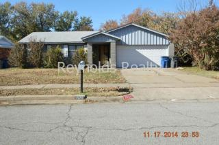 1828 S 124th East Ave, Tulsa, OK 74128