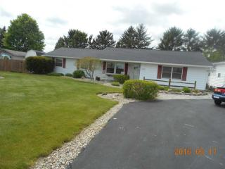10290 South State Road 9, Columbia City IN