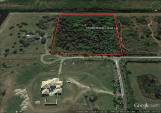 18940 Marsh Hawk Lane, Loxahatchee FL