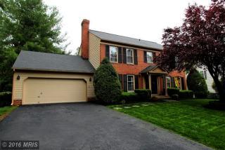20413 Highland Hall Drive, Montgomery Village MD
