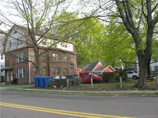 249 Britannia Street Corner Putnam, Meriden CT
