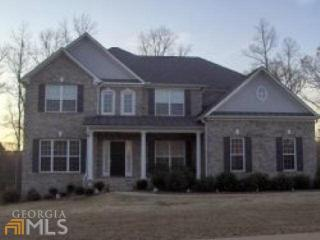 2038 Reflection Creek Dr, Conyers, GA 30013