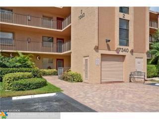 7340 Lake Circle Drive #208, Margate FL