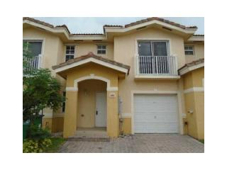 13962 Southwest 260th Street #102, Homestead FL