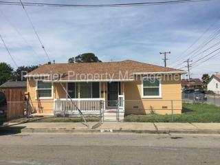 841 S 46th St, Richmond, CA 94804