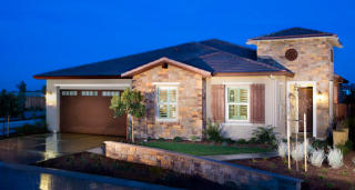 Mosaic at the Lakes by Kiper Homes