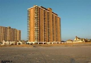 4800 Boardwalk #209, Ventnor City NJ