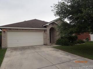 2103 Preakness Ln, San Antonio, TX 78248