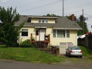 2524 Southwest Spring Garden Street, Portland OR