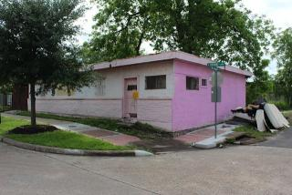 19 North York Street, Houston TX