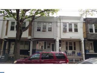 1621 South 26th Street, Philadelphia PA