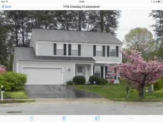1715 Crossbay Ct, Severn, MD 21144