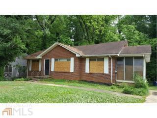 1860 Bayberry Drive Southwest, Atlanta GA