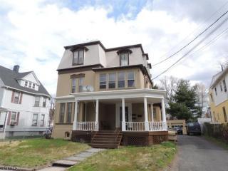 496 Somerset Street, North Plainfield NJ