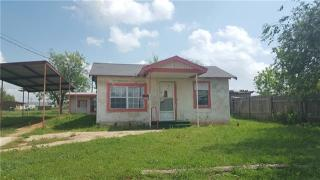 607 West Oklahoma Avenue, Sweetwater TX