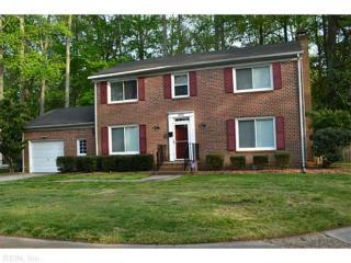 300 Gaines Mill Lane, Hampton VA