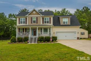 348 Hunter Lane, Zebulon NC