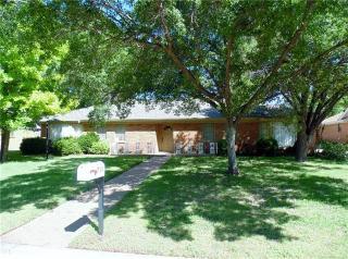 1713 Delwood Drive, Abilene TX