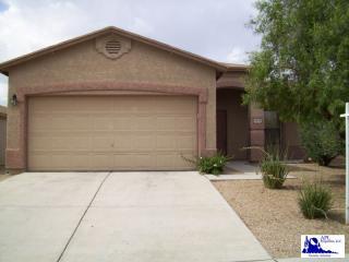 10039 E Rocky Vista Dr, Tucson, AZ 85748