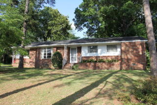1211 Crestview Drive, North Augusta SC