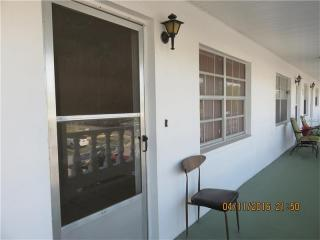 4742 Azalea Drive #205, New Port Richey FL