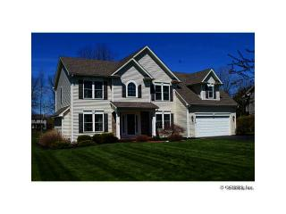 1676 Shallow Creek Trail, Webster NY