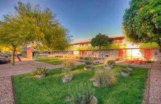 530 E Mariposa St #37, Phoenix, AZ 85012