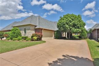 12308 Arthur Avenue, Oklahoma City OK