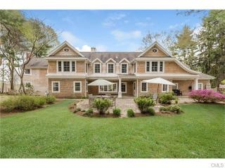 66 Warncke Road, Wilton CT
