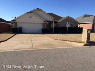 7214 Red Pine Dr, Fort Smith, AR 72916