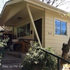 215 Jackson, Sonora, CA 95370