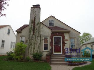 3042 Arthur St NE, Minneapolis, MN 55418