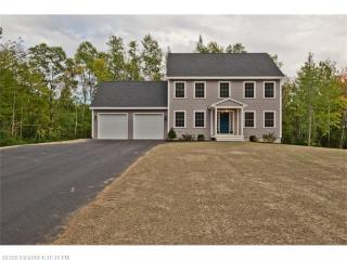63 Broadturn Road, Scarborough ME