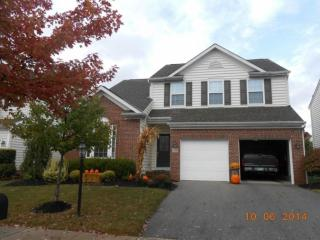 8288 Camile Rd, New Albany, OH 43054