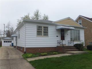 7911 Fernhill Avenue, Parma OH
