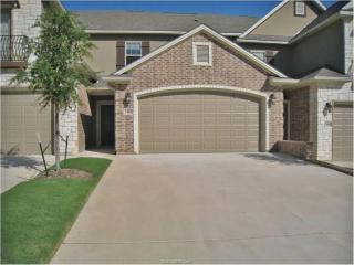 1446 Crescent Ridge Drive, College Station TX