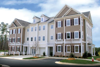 Governors Grove by Chesapeake Homes