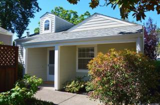 6600 Yount Street #3, Yountville CA