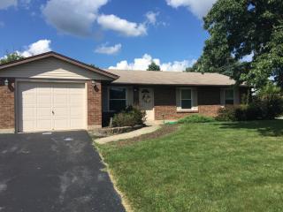 5091 Longford Rd, Dayton, OH 45424