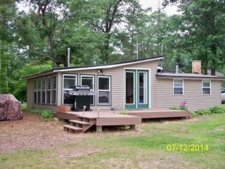 13902 Ranch Lake Drive, Pound WI