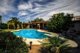 4909 East Waltann Lane, Scottsdale AZ