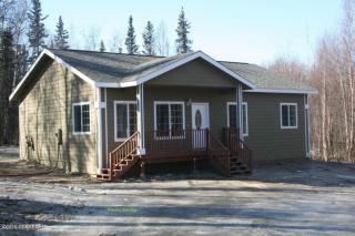 14277 West Masonic Court, Big Lake AK