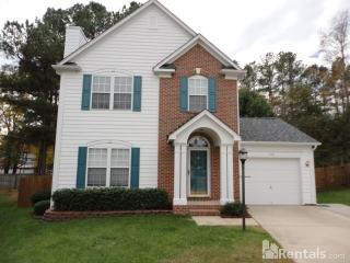 340 Stone Hedge Ct, Holly Springs, NC 27540