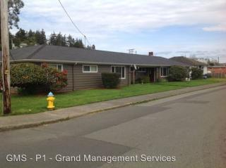852-884 Anderson Street 190 192 S 9th St, Coos Bay, OR 97420