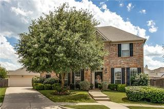 8708 Cedarview Court, Fort Worth TX