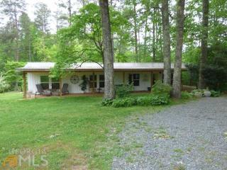 96 Number 20 Mine Road, McCaysville GA