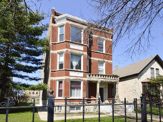 4846 North Hermitage Avenue, Chicago IL
