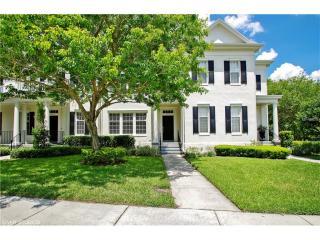 5489 Baldwin Park Street, Orlando FL