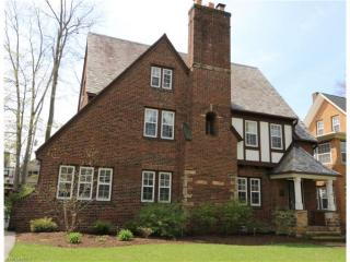 2858 Berkshire Road, Cleveland Heights OH